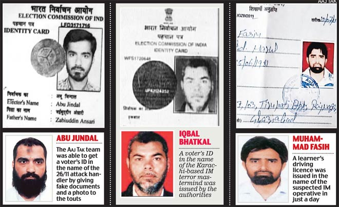 Driving News Can Get India - In Jailed Terrorist Even Exclusive License A