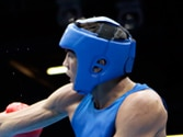 London Olympics: Manoj Kumar makes easy work of his opponent, moves to pre-quarters in 64kg boxing