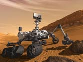 I'm safely on Mars, tweets NASA's high-tech rover