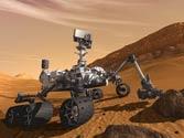 NASA rover Curiosity lands on Mars