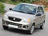 Maruti Suzuki to delay launch of new 800 cc car