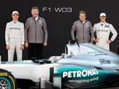 Mercedes, Bharti Airtel team up for Indian GP