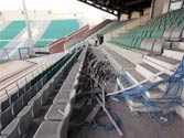 Commonwealth Games stadiums present a pathetic picture