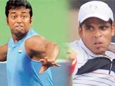 London Olympics: Paes-Vardhan go out with heads held high