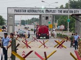 Pakistan's Kamra Air Force base attacked, 7 militants, 1 security personnel killed