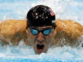Michael Phelps claims record 16th Olympic gold