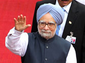 BJP finds PM's I-Day speech uninspiring, lacklustre