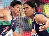 London Olympics: Focus on Gowda and Poonia as action shifts to athletics