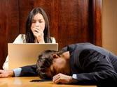Poor sleep hits potency of vaccines