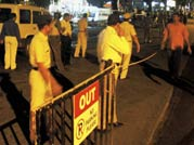 Design flaw reduced intensity of Pune serial blasts