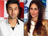 Ranbir, Kareena together on Indian Idol 6 finale