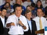 Romney picks conservative Paul Ryan as running mate