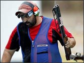London Olympics: Ronjan Sodhi crashes out of double trap qualifiers