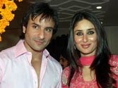Saif-Kareena to tie the knot in October, confirms Sharmila Tagore