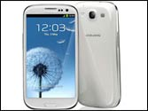 Samsung Galaxy S III to have Android 4.1 update