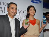 Samsung Galaxy S III gathers many admirers since its arrival