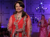 Designers march on with their creative exploits on Day 2 of Delhi Couture Week