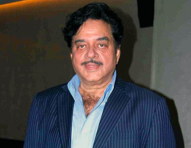 Now I value my wife, health more than ever: Shatrughan Sinha ...