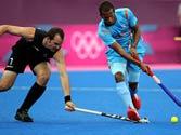 Indian Hockey at Olympics 2012 so far