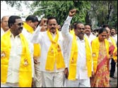 Telangana: CPI, BJP gear up to put a pressure on Centre