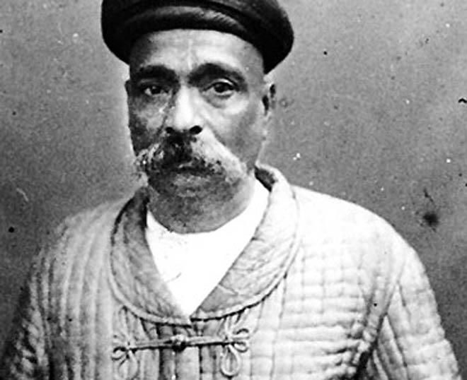 Freedom fighter lokmanya tilaks rare audio found india news lokmanya bal gangadhar tilak thecheapjerseys Gallery
