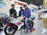 Yamaha to export India made R15 bikes to Japan from Surajpur plant
