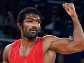 How Yogeshwar Dutt turned tragedy into triumph