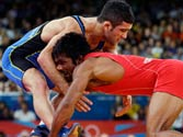 London Olympics 2012: Wrestler Yogeshwar Dutt a win away from bronze
