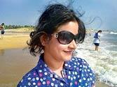Shehla Masood murder case: Key accused Zahida Pervez creates trouble in Indore jail
