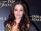 Haven't missed being in movies, says busy mother Aishwarya