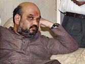 Narendra Modi aide Amit Shah chargesheeted in fake encounter case