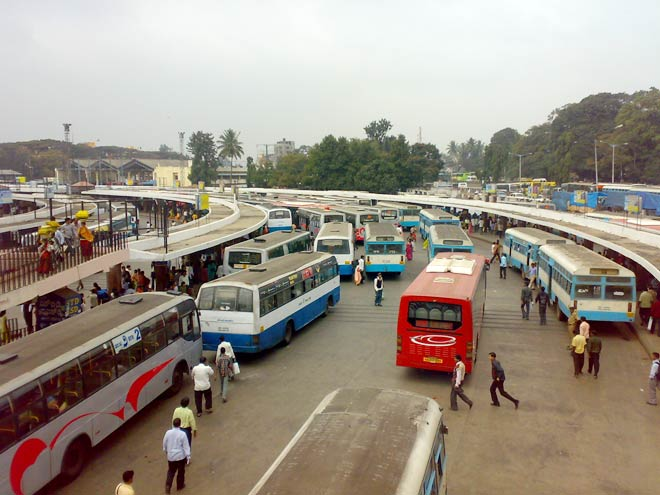 bus stand for mysore in bangalore dating