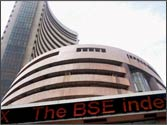 BSE Sensex closes 337 points up on ECB bond buying plan