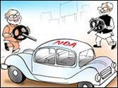 Nitish too busy to campaign in Modi