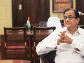 UPA's go-to man: Chidambaram's only mission is to lift rupee to safe level