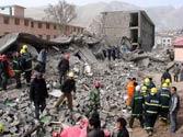 Earthquake hits China's Yunnan and Guizhou provinces