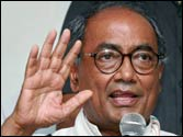 Digvijaya calls Modi's election campaign as 'Hitler Yatra'