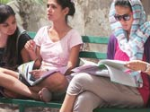 DU students not well-versed in English face problems with lectures