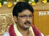 Union Chemicals and Fertilisers Minister M.K. Alagiri son Durai Dayanidhi denied anticipatory bail