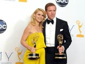 Complete list of winners at the 64th annual Primetime Emmy Awards