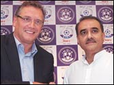 FIFA to decide on India's Under-17 World Cup bid by December
