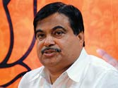 Congress attacks Gadkari over irrigation scam