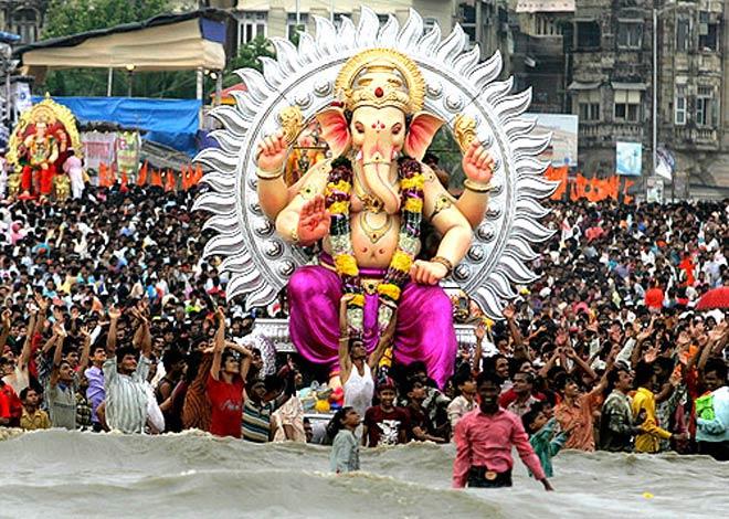Ganesh Chaturthi Falls On September 19 India News