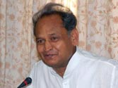 Did the Congress bet wrong on Ashok Gehlot?