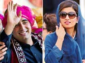 Hina Rabbani Khar-Bilawal Bhutto in love, claims tabloid