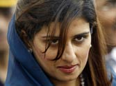 Hina Rabbani Khar to face fatwa over affair with Bilawal Bhutto?