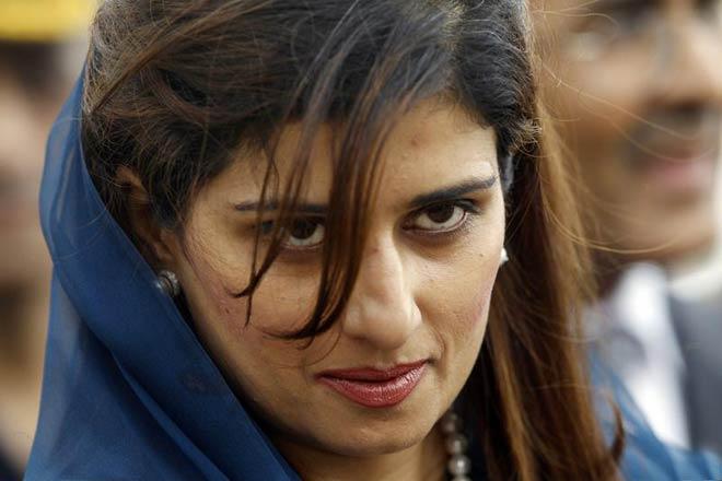 Hina Rabbani Khar to face fatwa over affair with Bilawal