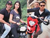 Hrithik Roshan, Katrina Kaif to star in remake of Tom Cruise, Cameron Diaz's Knight And Day?