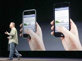 Apple's iPhone 5 unveiled, to have a bigger 4 inch screen and slimmer than 4S