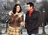 Kissing missing from Ishkq In Paris: Preity Zinta